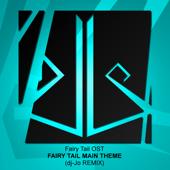 Fairy Tail Main Theme Dj Jo Remix  Dj Jo - Dj Jo
