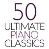 Various Artists - 50 Ultimate Piano Classics artwork