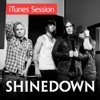 Shinedown - If You Only Knew  iTunes Session