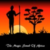 The Magic Sound of Africa - Pete Winter