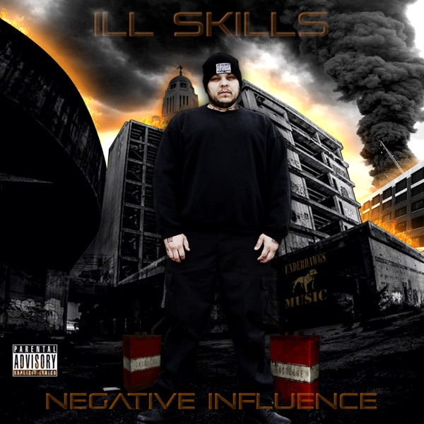 Negative Influence