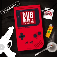 Dub Matrix With Stereo Sound