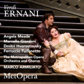 Verdi: Ernani (Recorded Live at The Met - February 25, 2012)