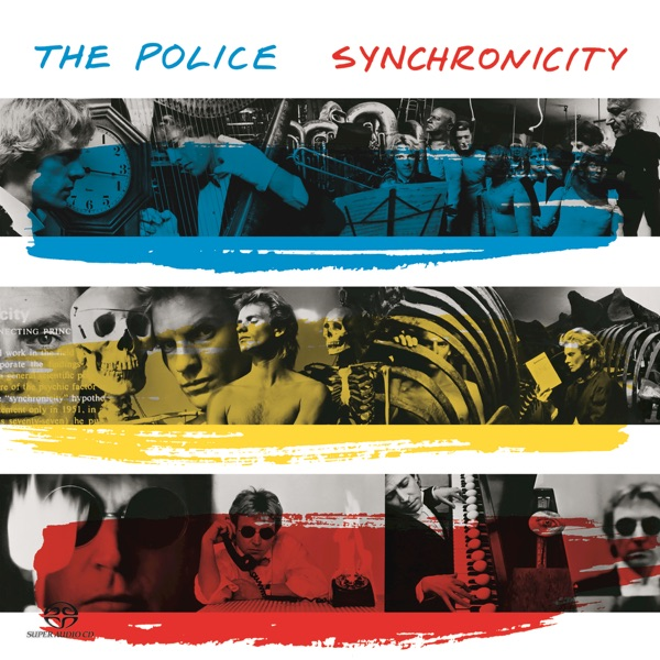 Police - Wrapped Around Your Finger