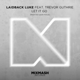 Let It Go (feat. Trevor Guthrie) - Single
