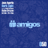 Amigos 050 Jean Agoriia - Dark Light - Jean Agoriia