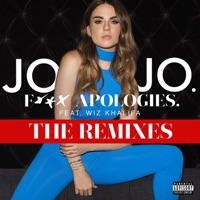 F*** Apologies. (feat. Wiz Khalifa) [The Remixes] - EP Mp3 Download