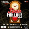 Time for Love Riddim - EP - Various Artists