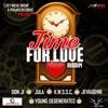 Time for Love Riddim - EP