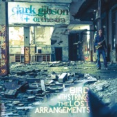 Clark Gibson - You Go to My Head