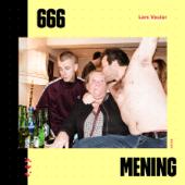 666 Mening - EP