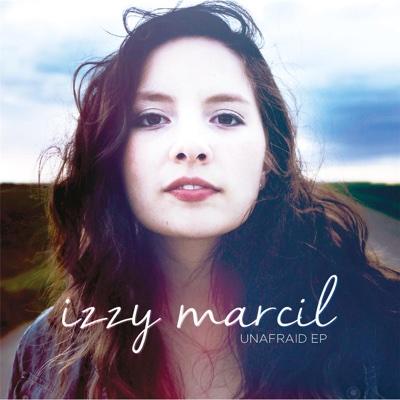 Unafraid - EP - Izzy Marcil album