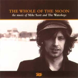 Mike Scott - The Whole of the Moon Album Free Download