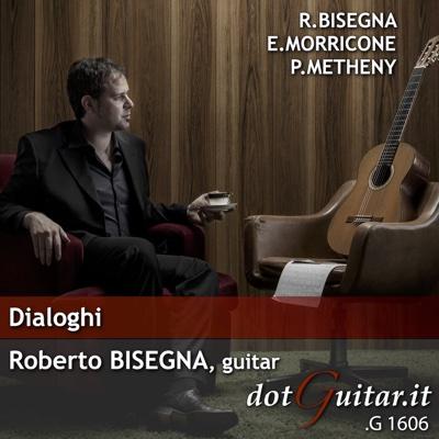 Dialoghi - Roberto Bisegna album