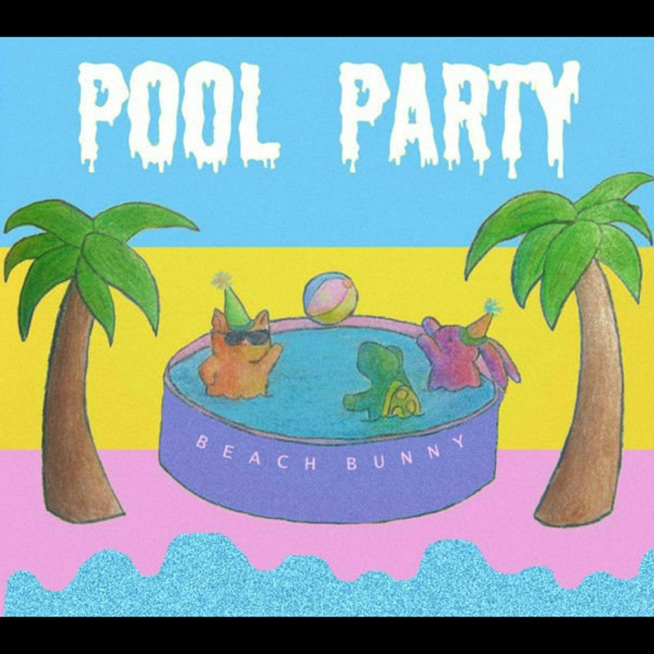 Pool Party - EP