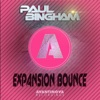 Expansion Bounce - Single - Paul Bingham