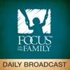 Developing Body Confidence in your Daughter (feat. Mrs. Dannah Gresh) - Focus on the Family Daily Radio Broadcast