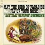 """""""Little"""" Jimmy Dickens - Twice the Fool"""