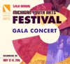 Michigan Youth Arts Festival 2016 Gala Concert (Live - Detroit Symphony Youth Orchestra & Oriol Dans