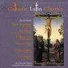 Catholic Classics Vol 4 Catholic Latin Classics