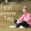 Ein goldener Tag - Single - Leo Bruckner