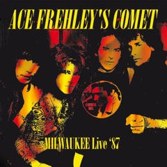 Frehley's Comet - Live (Summerfest, Milwaukee 29th June 1987)