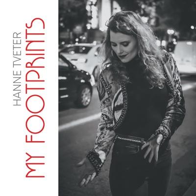 My Footprints - Hanne Tveter album