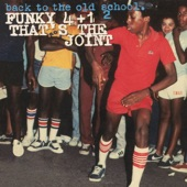 Funky 4+1 - That's the Joint