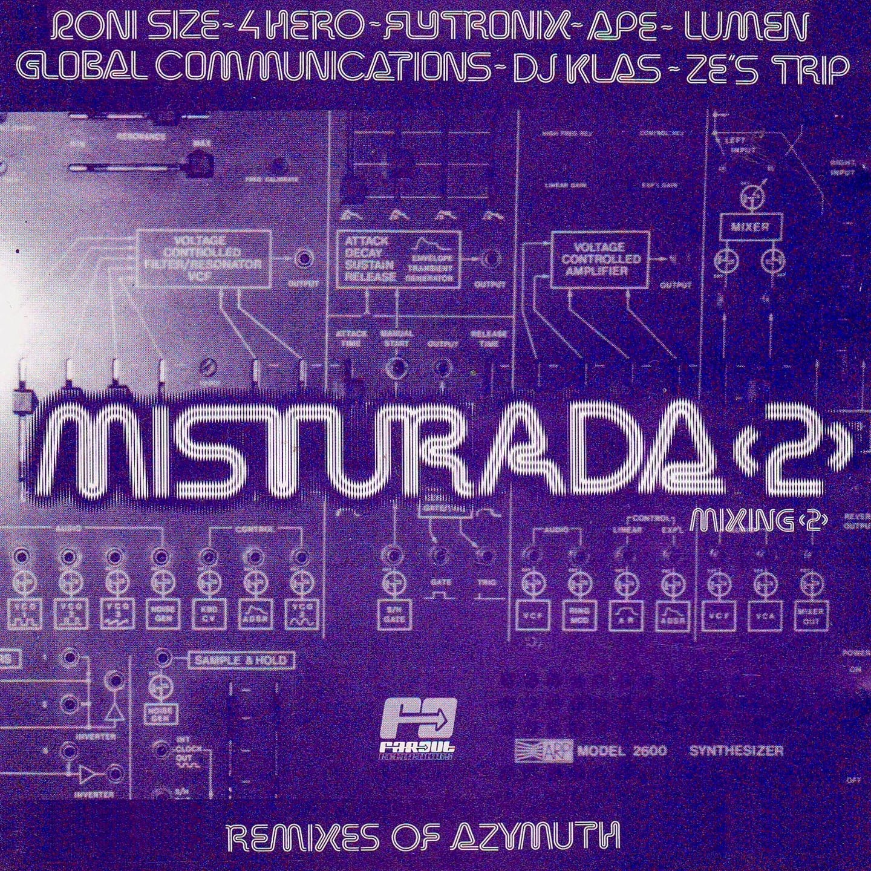 Misturada, Vol. 2