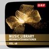 Orf-Musiclibrary Weihnachtsvariationen, Vol. 08