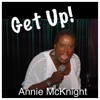 Get Up - Single - Annie McKnight