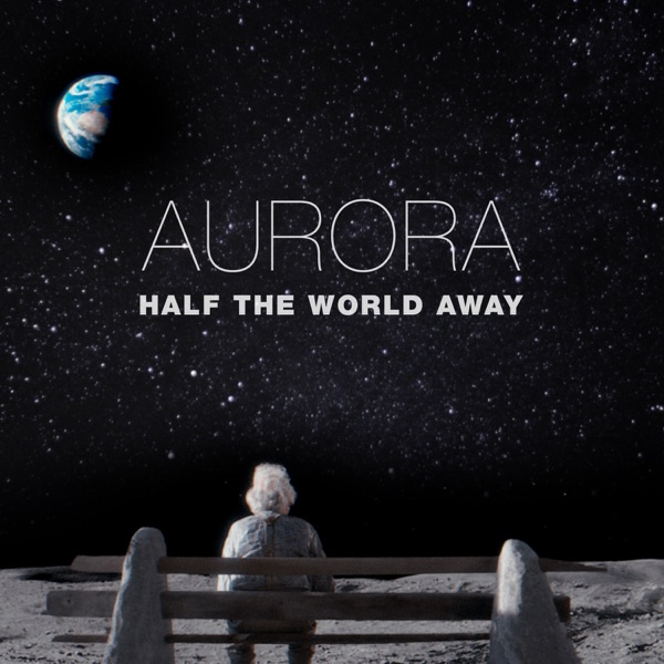 Cover art for Half The World Away