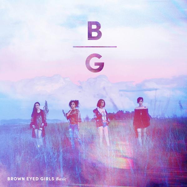 Image result for Brown Eyed Girls,Basic itunes