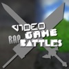 Link vs. Cloud (Video Game Rap Battle) - Single - VideoGameRapBattles
