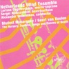 Geert van Keulen: The Nursery - Sunless - Songs and Dances of Death - Netherlands Wind Ensemble & Alexander Vedernikov