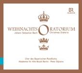 Neste: Jauchzet, frohlocket, auf, preiset die Tage, fra Weihnachts-Oratorium, BWV 248 med München Radio Kor Akademie für alte Musik, Berlin Peter Dijkstra (dirigent)