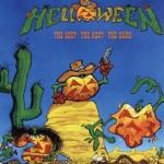 Helloween - Livin' Ain't No Crime