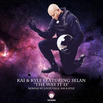 The Way It Is (feat. Selan) - Kai & Kyle album