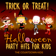Trick or Treat! Halloween Party Hits for Kids - The Countdown Kids - The Countdown Kids