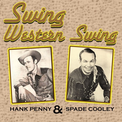 Swing Western Swing - Various Artists album