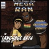 Mega Ran in Language Arts, Vol. 2 - Mega Ran