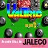 Valtric (Ac) - Clarice Disc