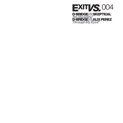 Vs004 - Single - dBridge, Skeptical & Alix Perez album