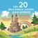 Charles Perrault, Hans Christian Andersen & Frères Grimm - Les 20 plus beaux contes pour enfants