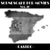 Soundscapes For Movies, Vol. 70 - EP - Castro