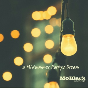 A Midsummer Partys Dream (40 Afro Dance House Hits for Your Party) - Various Artists - Various Artists
