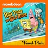 SpongeBob SquarePants, High Tides and Wild Rides wiki, synopsis