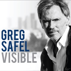 Visible - Greg Safel Album Cover