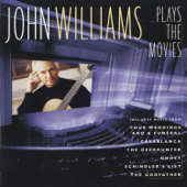 Unchained Melody From Ghost   John Williams & Ian Thomas - John Williams & Ian Thomas