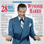 Wynonie Harris - Good Morning Judge